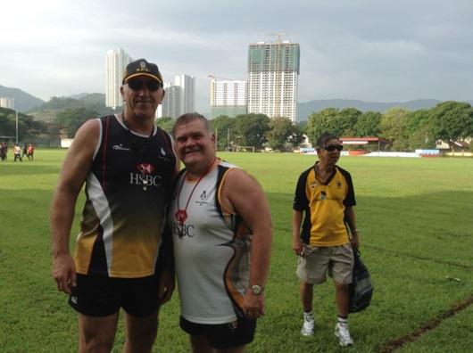 Coaching | Trips | 2013 | Malaysia Indonesia Coaching