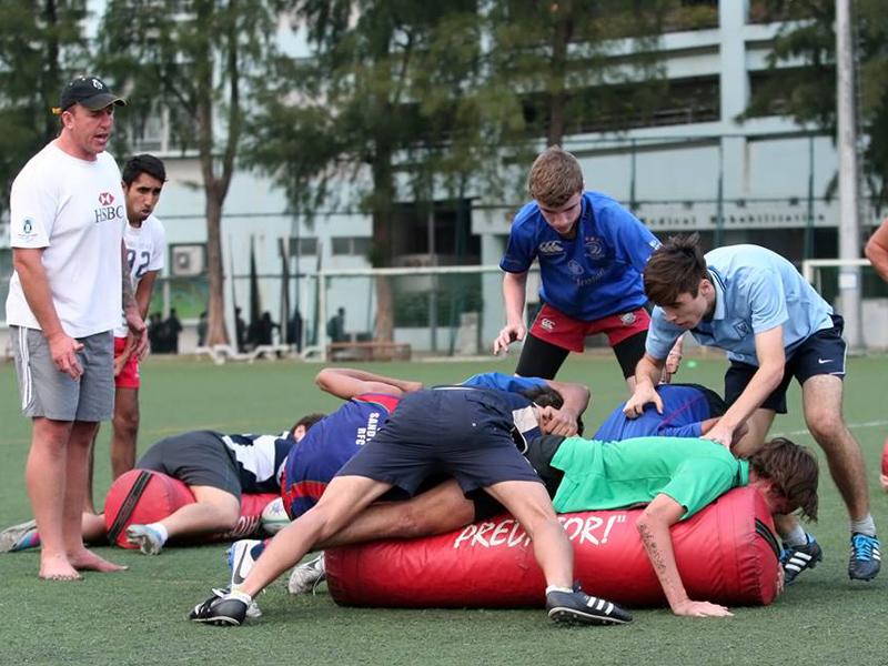 Coaching | Trips | 2014 | HK Coaching Academy